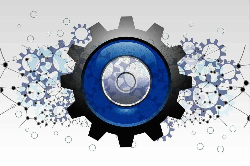 ERP Enterprise-Resource-Planning